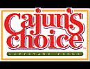 Cajun's Choice