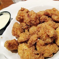 Alligator Nuggets - BREADED