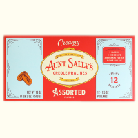 Aunt Sally's Assorted Pralines