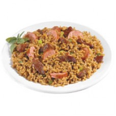 BIG EASY Pork & Sausage Jambalaya