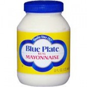 Blue Plate 30 oz. Mayonnaise