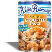 Blue Runner Creole Etouffee Base 25 oz