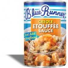 Blue Runner Creole Etouffee Base