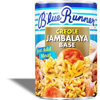 Blue Runner Creole Jambalaya Base 25 oz