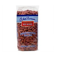 Blue Runner Dry Red Beans 1 lb