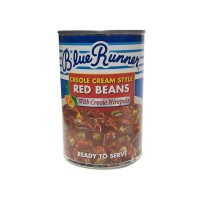 Blue Runner Red Beans With Creole Mirepoix