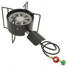 CRAWFISH BURNER Banjo Cooker