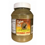 Cajun Chef Gumbo File 13 oz