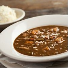 Cajun Grocer Premium Seafood Gumbo (More Protein) 5 lbs.