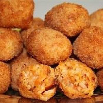 Cajun Originals Crawfish Cajun Bites - 1lb