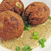 Cajun Original Pork Boudin Balls 288 count