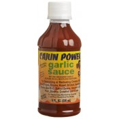Cajun Power Garlic Sauce 8 oz
