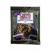 Cajun's Choice Savory Chicken Rub 1oz