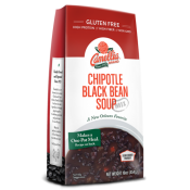Camellia - Chipotle Black Bean Soup Mix