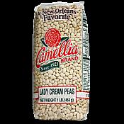 Camellia - Lady Cream Peas 1 lb