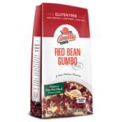 Camellia - Red Bean Gumbo Mix