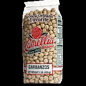 Camellia Garbanzo Beans 1 lb