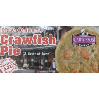 Cartozzo's Crawfish Pies 2 - 5 inch Pies