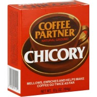 Coffee Partner Ground Chicory