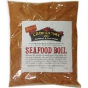 Crawfish Town USA Seafood Boil 1lb