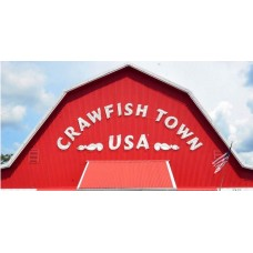 Crawfish Town USA Seafood Gumbo