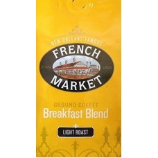 French Market Breakfast Blend