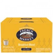 French Market Jazz Brunch Single Serve Cups