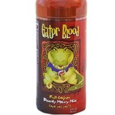GATOR BLOOD Full Cajun Bloody Mary Mix
