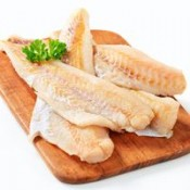 Guidry's IQF Catfish Fillet's 5-7 oz 15 lbs