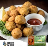 Guidry's Jalapeno Flavor Hushpuppies 1 lb