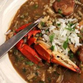 Gumbo Crabs (Louisiana Blue Crab)
