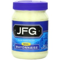 JFG Mayonnaise - 16 oz