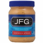JFG Sandwich Spread 16oz