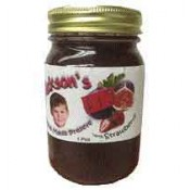 Jackson's Homemade Pecan Fig Preserve