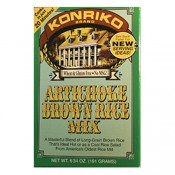 Konriko Artichoke Rice Mix 6.75 oz