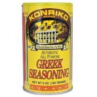 Konriko Greek Seasoning 5 oz
