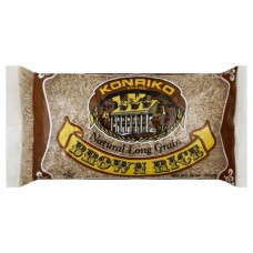 Konriko Original Brown Rice 28 oz