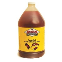 LA FISH FRY Crawfish, Crab & Shrimp Boil Liquid Pure