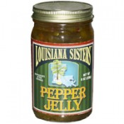 LOUISIANA SISTERS Pepper Jelly