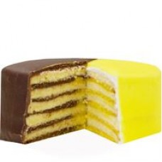 Lemon Chocolate Dobash