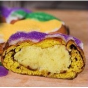Cartozzo's Lemon King Cake