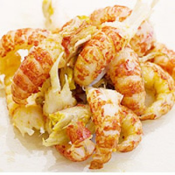 Louisiana Crawfish Tail Meat