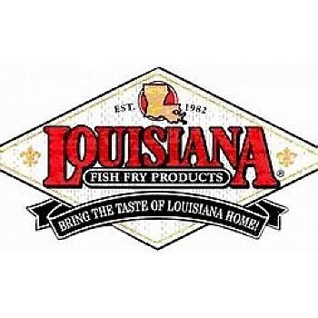 Louisiana Fish Fry - Cayenne Pepper -50 lbs Box