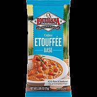Louisiana Fish Fry Etouffee Mix 2.65 oz