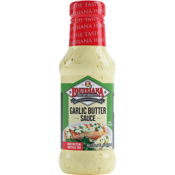 Garlic Butter Sauce 10.5 oz