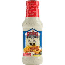 Louisiana Fish Fry Tartar Sauce 10.5 oz