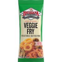Louisiana Fish Fry Veggie Fry 8.5 oz