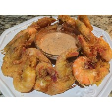Louisiana Soft Shelled Shrimp 1 lb