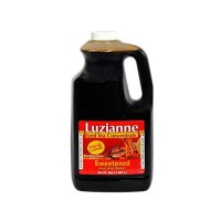 Luzianne Sweetened Tea Concentrate 64 oz