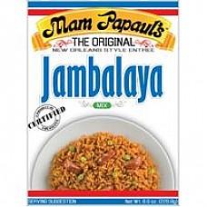 Mam Papaul's Jambalaya Mix